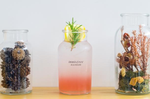 Jeju Pink Lemonade