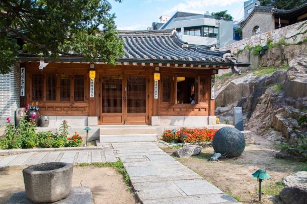 Seokparang (front)