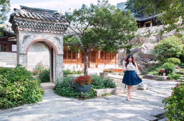 Seokparang (garden)