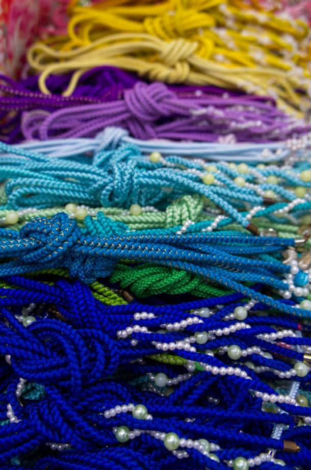 Colorful Details