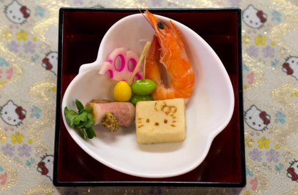 Tofu and Shrimp