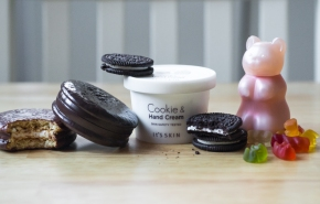 3 Deliciously Cute Hand Creams Every Foodie Needs