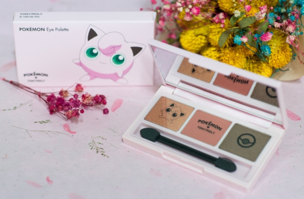 Jigglypuff Eye Palette (open)