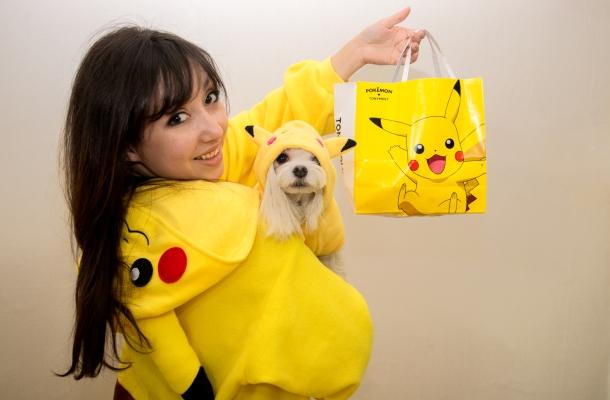 Pokémon ♥ Tony Moly Haul