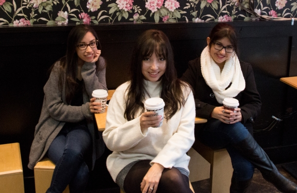 Coffee Sisters