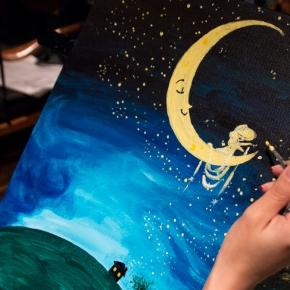 Paint Tonight Seoul