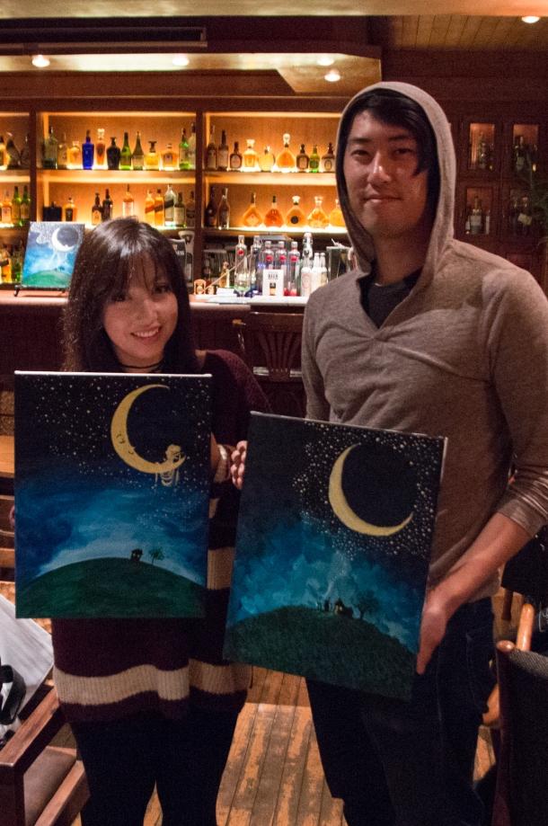 Paint Date