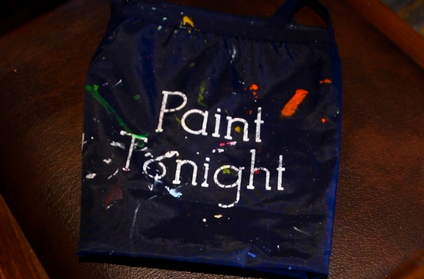 Paint Tonight