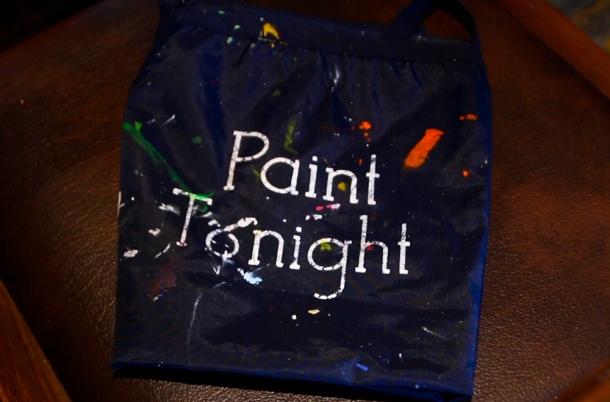 Paint Tonight