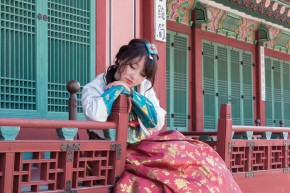 How to Spend a Day in Hanbok