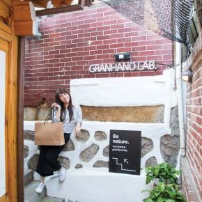 Granhand (그랑핸드): Korean Homemade Fragrances**Update**
