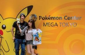 7 Hour Layover in Tokyo + Pokémon Center Mega Tokyo + PokéHaul