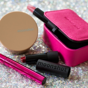 Moonshot BLACKPINK Cosmetics Review