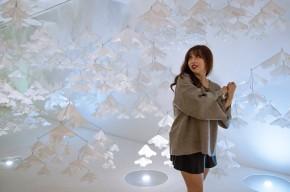 Paper Art Exhibit in Seoul: Paper, Present @ DaelimMuseum