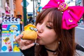 "How To: Universal Studios Japan ""Cool Japan"" 2018"