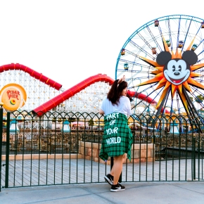 Disneyland & California Adventure 2018: Tips, Tricks & Foodie Finds