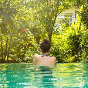 Romantic Thailand Hotel: Rainforest BoutiqueHotel