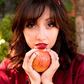 Bésame ♥ Snow White: Disney CosmeticsReview