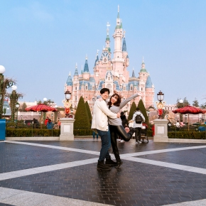 How To: Shanghai Disneyland 2019