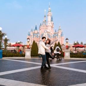 How To: Shanghai Disneyland2019